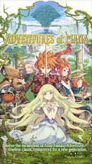 Download hack Adventures of Mana for Android - MOD Unlocked