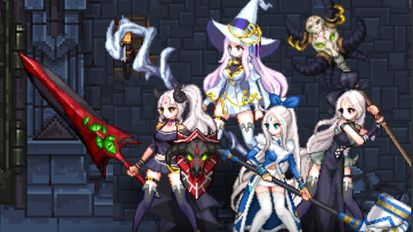 Download hacked Dungeon Princess for Android - MOD Unlocked