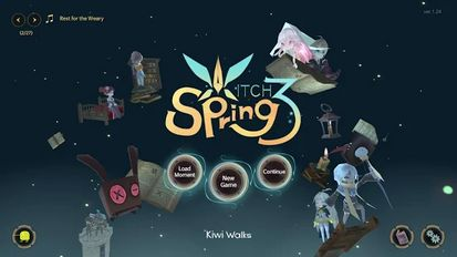 Download hacked WitchSpring3 for Android - MOD Money