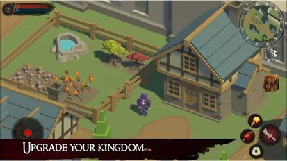 Download hack Knight Life: Medieval Fantasy RPG for Android - MOD Unlocked