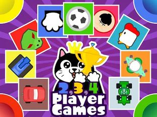 Download hack 2 3 4 Player Mini Games for Android - MOD Money