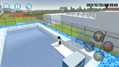 Download hack High School Simulator 2018 for Android - MOD Unlocked