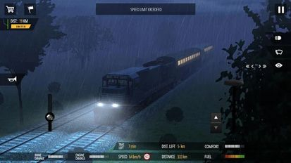 Download hacked Train Simulator PRO 2018 for Android - MOD Money