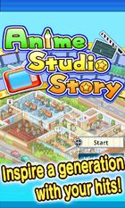 Download hacked Anime Studio Story for Android - MOD Money