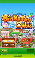 Download hack Biz Builder Delux for Android - MOD Unlimited money