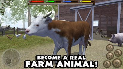 Download hacked Ultimate Farm Simulator for Android - MOD Unlocked