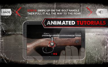Download hack Weaphones™ WW2: Firearms Sim for Android - MOD Unlocked