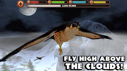 Download hacked Falcon Simulator for Android - MOD Unlocked