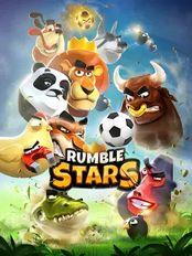 Download hacked Rumble Stars for Android - MOD Unlimited money
