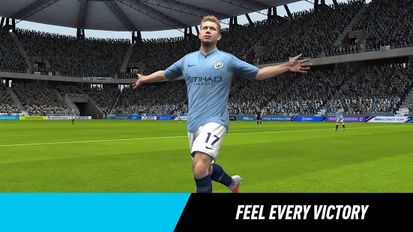 Download hack FIFA Soccer for Android - MOD Unlimited money