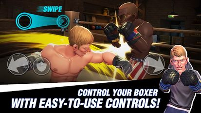 Download hacked Boxing Star for Android - MOD Unlimited money