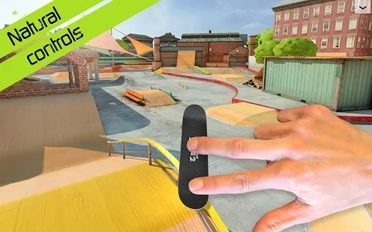 Download hack Touchgrind Skate 2 for Android - MOD Unlocked
