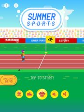 Download hacked Ketchapp Summer Sports for Android - MOD Unlimited money