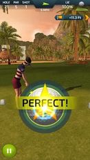 Download hack Pro Feel Golf for Android - MOD Money