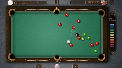 Download hacked Pool Billiards Pro for Android - MOD Unlocked