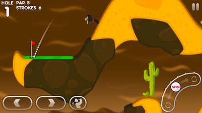 Download hack Super Stickman Golf 3 for Android - MOD Unlocked
