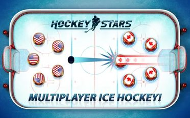 Download hacked Hockey Stars for Android - MOD Unlocked