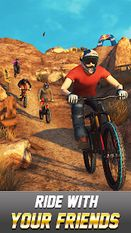 Download hacked Bike Unchained 2 for Android - MOD Unlimited money