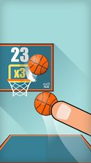 Download hack Basketball FRVR for Android - MOD Unlocked