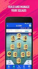 Download hacked EA SPORTS™ FIFA 19 Companion for Android - MOD Money
