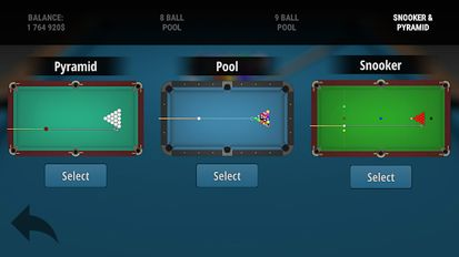 Download hack 8 Ball Pool Online for Android - MOD Unlocked
