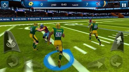 Download hack Fanatical Football for Android - MOD Unlimited money