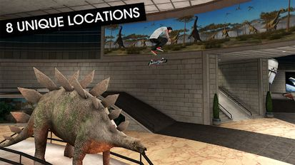 Download hacked Skateboard Party 3 for Android - MOD Unlocked