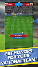Download hack Top Soccer Manager 2019 for Android - MOD Money