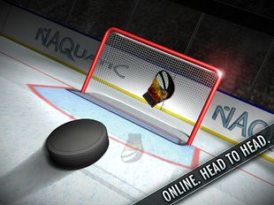 Download hack Hockey Showdown for Android - MOD Unlimited money