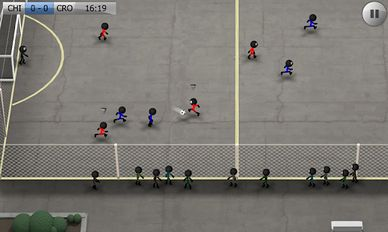 Download hack Stickman Soccer for Android - MOD Unlimited money