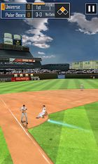 Download hack Real Baseball 3D for Android - MOD Unlocked