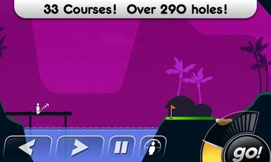 Download hack Super Stickman Golf for Android - MOD Unlocked