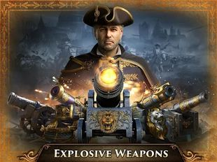 Download hacked Guns of Glory for Android - MOD Unlocked