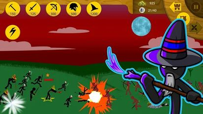 Download hack Stick War: Legacy for Android - MOD Money