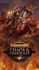 Download hacked Warhammer: Chaos & Conquest for Android - MOD Money