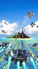 Download hacked Sea Game: Mega Carrier for Android - MOD Unlocked