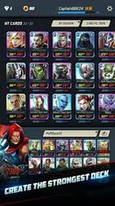 Download hacked MARVEL Battle Lines for Android - MOD Money