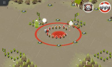 Download hack Tactile Wars for Android - MOD Money