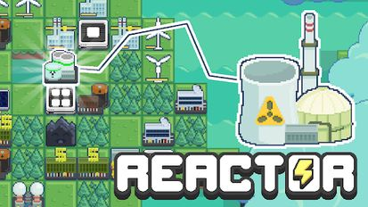 Download hacked Reactor for Android - MOD Unlimited money