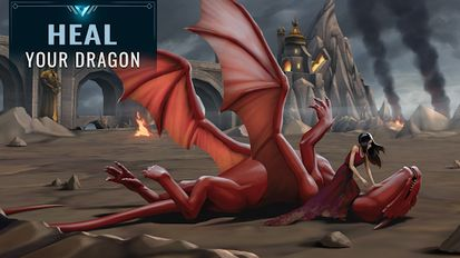 Download hacked War Dragons for Android - MOD Unlimited money