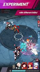 Download hack RWBY: Amity Arena for Android - MOD Unlocked