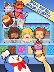 Download hack My Ice Cream Truck for Android - MOD Money