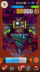 Download hack Drilla: Mine and Crafting for Android - MOD Unlimited money