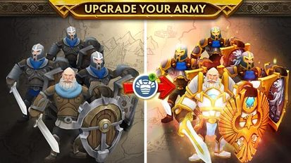 Download hacked Warlords of Aternum for Android - MOD Unlocked