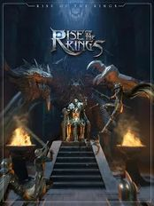 Download hacked Rise of the Kings for Android - MOD Unlimited money