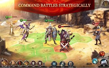 Download hack War and Magic for Android - MOD Unlimited money