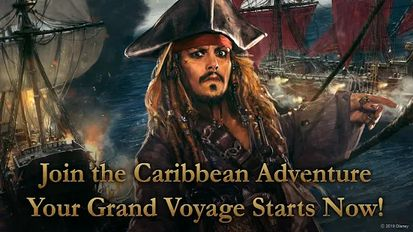 Download hack Pirates of the Caribbean: ToW for Android - MOD Unlocked