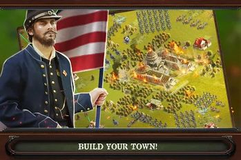 Download hack War and Peace: Build an Army in the Epic Civil War for Android - MOD Money