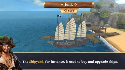 Download hack Ships of Battle for Android - MOD Unlocked