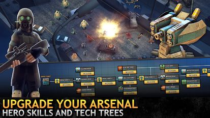 Download hack Last Hope TD for Android - MOD Money